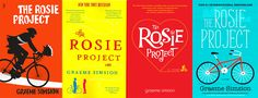 The Rosie Project ✓  A glimpse into the mind of someone with Aspergers. Hilarious! Each main character makes you want to root for them.