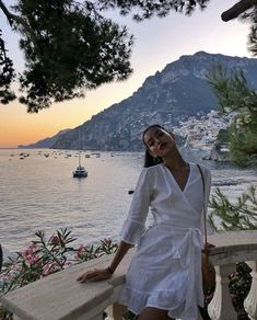 Imagem de girl, cindy kimberly, and model Foto Pose, Summer Aesthetic, Belle Photo, Foto E Video, Summer Outfits, Winter Outfits, Casual Outfits, White Dress, Street Style