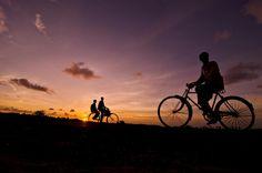 Bi - Cycle Rider
