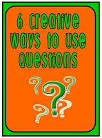 6 Creative Ways to Use Questions | Minds in Bloom