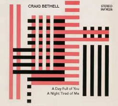 Craig Bethell - A Day Full Of You, A Night Tired Of Me (CD, Album) at Discogs