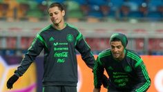 Gold Cup: Mexico call 11 foreign-based players as part of 35-man provisional roster | MLSsoccer.com