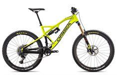 2017 Orbea Rallon X-Team Bike