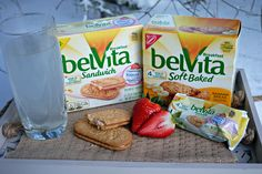 Easy, on-the-go meals and savings. Stack and save on your belVita Biscuits by grabbing this Ibotta offer ➡ https://ooh.li/27e8ee6 #belVitaBreakfast #ad