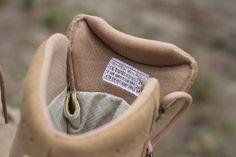 Kanady desert GORE- TEX od firmy BOSP. Ide o kvalitnú slovenskú obuv. http://www.armyoriginal.sk/2715/132800/pustna-obuv-desert-gore-tex-bosp.html