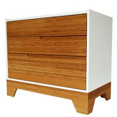IoLine Dresser : Branch: Sustainable Design for Living