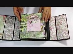 Prima Garden Fable Accordion Mini album