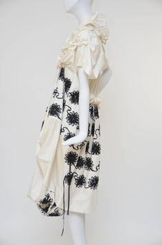 Tao Comme Des Garcons Runway Dress 2008 4