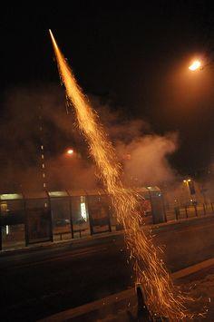 Feuerwerk #Darmstadt