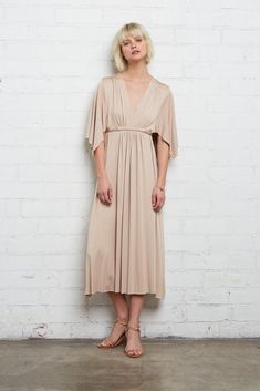 One of our best selling styles updated to mid-length for even more versatility. - spandex - dry clean only - made in los angeles ca - model is and wearing size s Rachel Pally, Caftan Dress, Embroidered Tunic, Cotton Tunics, Beautiful Outfits, Beautiful Clothes, Dress Codes, Mid Length, Fashion Brand