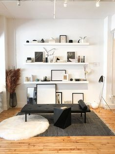 This Cool-Girl Apartment Is 100% Shoppable (and We Want It All)