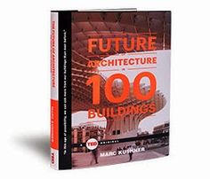 you reed book: The Future of Architecture in 100 Buildings