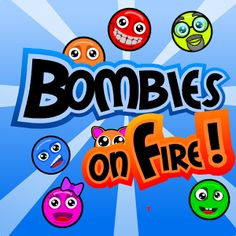 Bombies on Fire! 1.05