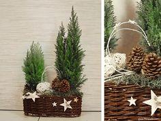 dekoracje na boże narodzenie jak zrobić - Szukaj w Google