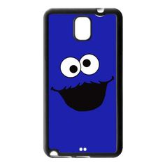 Monster Cookie Samsung Galaxy Note 3 Case $16.50