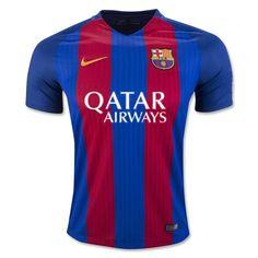 Camiseta Barcelona Primera 2016/17