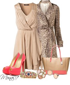 """Untitled #253"" by mona07 on Polyvore"