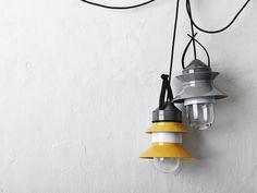 Santorini - Marset #Lampefeber #Design #Lighting #Lamp