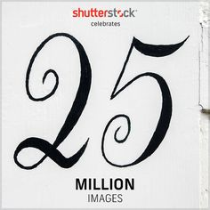 Shutterstock's Library Turns 25 (Million!): A Visual Celebration