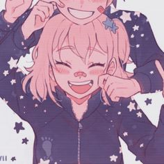 Haikyuu Anime, Anime Chibi, Kawaii Anime, Cute Anime Profile Pictures, Matching Profile Pictures, Anime Couples Drawings, Cute Anime Couples, Wallpaper Iphone Neon, Picture Icon