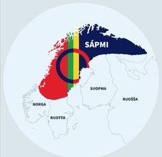 History Articles, Lappland, Pilgrimage, World Cultures, Diy For Kids, Norway, Nativity, Samar, Scandinavian