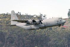 Registration: 663<br />Airline: Israel - Air Force<br />Aircraft: Lockheed Martin C-130J-30 Samson<br />Airport: Tenerife Norte-Los Rodeos - GCXO<br />Date : Jun 2, 2017