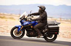 2014 Yamaha Super Ténéré Diamond Motor Sports Dover, DE (800) 743-3367 (RIDE-DMS)