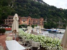 Villa d'Este, Cernobbio, Lake Como, Italy