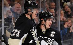 NHL.com - Penguins' Malkin skates for first time at camp - 2014-2015 Season Preview