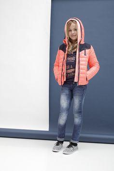 Tumble'n Dry Look | Fashion Kids