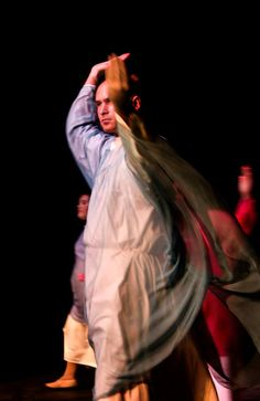 Eurythmy at the Centre for Creative Education