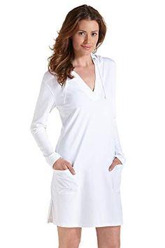 7c7a78e21943 Find Coolibar UPF Women s Beach Cover-Up Dress - Sun Protective online. Shop  the latest collection of Coolibar UPF Women s Beach Cover-Up Dress - Sun ...