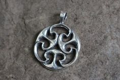 Silver 925 Celtic Knot Celtic Knot, Belly Button Rings, Knots, Vikings, Silver, Canada, Tattoo, Jewelry, The Vikings