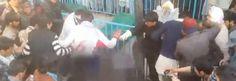 Brucia il Corano: Picchiata a morte e poi bruciata (VIDEO) La donna aveva gravi problemi psichici