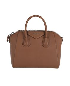 cd801c6d6029 Givenchy Small Antigona Leather Duffel Bag. MadaLuxe Vault
