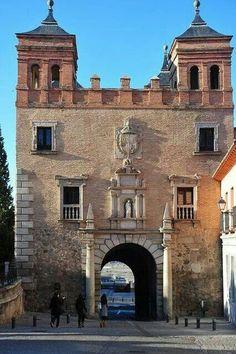 Toledo España.