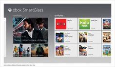 Preview Xbox SmartGlass