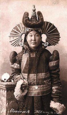mongolian girls dating