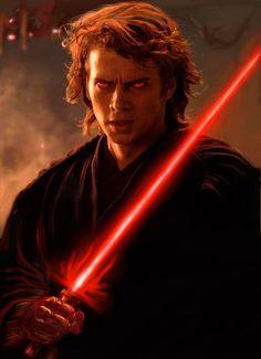 Jedi Master [3] Anakin Skywalker – Conversamos?!…
