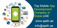 Ajathinfotech Technologies LLC is a leading mobile app development company in Dubai.  We have vast domain expertise in developing feature-rich and functional Mobile Applications for various platforms including iOS, Android, Windows Phone, Phone Gap, Nativ Application Ipad Ios, Ios App, Mobile App Development Companies, Application Development, Best Android, Android Apps, Companies In Dubai, Android Windows, Windows Phone