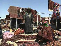 Excellent Documentary - The Journey Along The Silk Road - YouTube