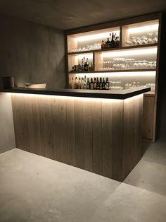 Home Bar Plans, Basement Bar Plans, Basement Bar Designs, Basement Remodeling, Home Bar Rooms, Diy Home Bar, Home Bar Decor, Bars For Home, Custom Home Bars