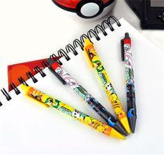 Pokemon Mechanical Pencils