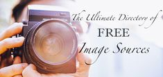 What a great find! Useful resource to find images for your blogs.