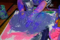 Art as therapy- it works!