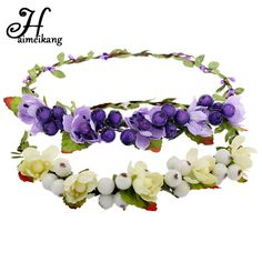 Haimeikang Hair Bands For Women Girls Fashion Hair Flower Bezel Beach Crown Wreath Headband Hair Accessories 12 Colors Headwear - Check Best Price for. Here we will provide the discount of finest and low cost which integrated super save shipping for Haimeikang Hair Bands for Women Girls Fashion Hair Flower Bezel Beach Crown Wreath Headband Hair Accessories 12 Colors Headwear or any product promotions. I think you are very lucky To be Get Haimeikang Hair Bands for Women Girls Fashion Hair…