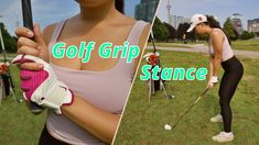 Golf Stance, Club Face, I Will Show You, Golf Clubs, Hold On, Success, Key, Simple, Unique Key