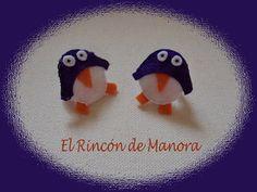 Coleteros pingüinos