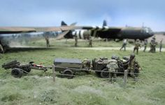 Military Dioramas (war on scale). - Page 53