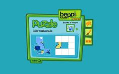 Beppi Games for Children